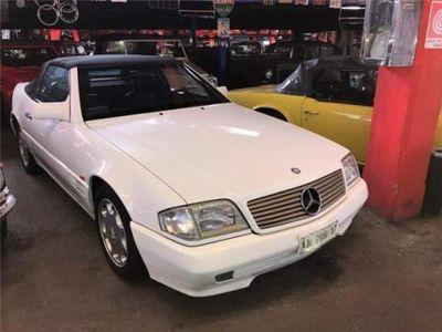 used Mercedes 280 SL