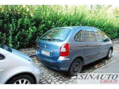 used Citroën Xsara Picasso 1.6 BENZINA, BRUTTA