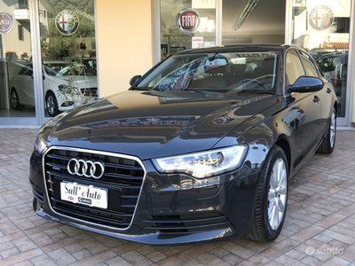 usata Audi A6 3,0 tdi 245 CV quattro S-line - 2013