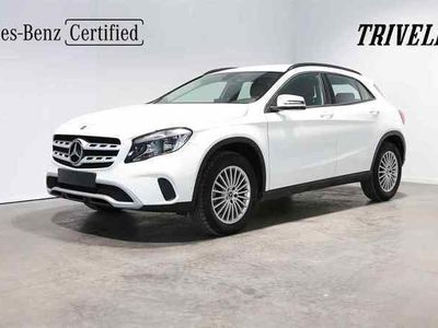 usata Mercedes GLA200 Classe GLAd Business auto