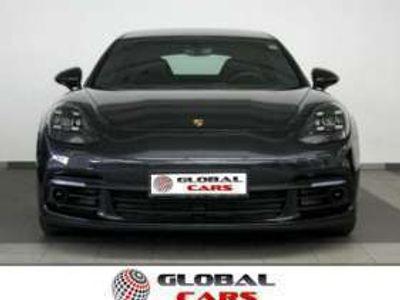 usata Porsche Panamera 4.0 4S Diesel/ACC/PANORAMA/BOSE/LED/PASM
