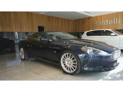 usata Aston Martin DB9 Coupé Touchtronic rif. 12719674