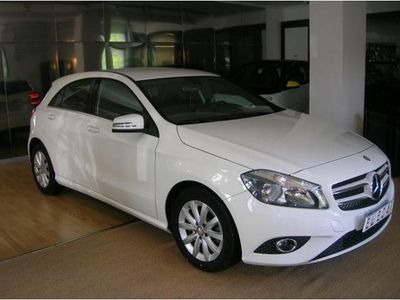 usata Mercedes A180 BlueEFFICIENCY Automatic Execu