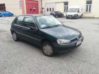 usata Peugeot 106 954i cat 3 porte XN rif. 12075203