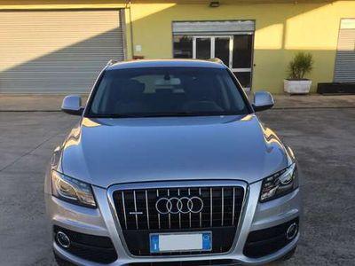 usata Audi Q5 3.0 tdi quattro s-line advance 240 cv*TRATTABILE*