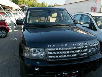 usata Land Rover Range Rover Sport 3.6 TDV8 HSE