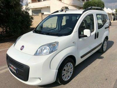 usata Fiat Qubo 1.3 MJT 95 CV Dynamic N1