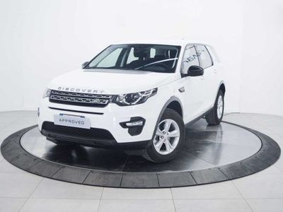usata Land Rover Discovery Sport PURE AUT