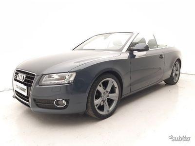 usado Audi A5 Cabriolet 3.0 V6 TDI F.AP. quattro S tr- 2010