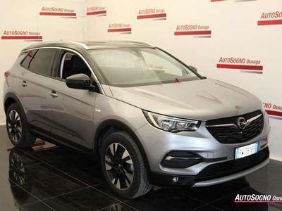 usata Opel Grandland X 1.2 130CV Innovation S&S AT8