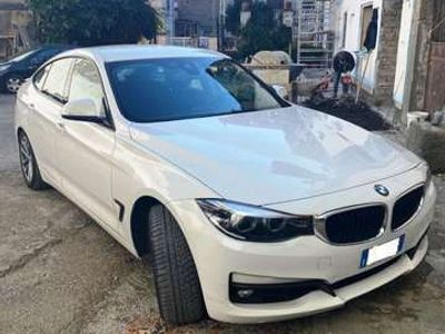 usata BMW 320 Gran Turismo Serie 3 G.T. (F34) Business Advant