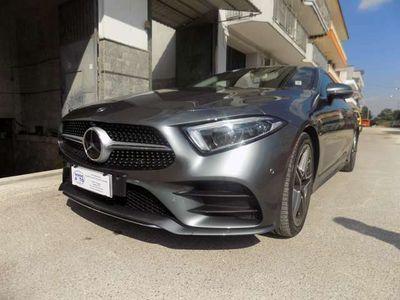 usata Mercedes CLS300 d 2.0 245 cv AUTO PREMIUM AMG