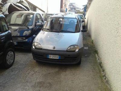 used Fiat Seicento 1.1i cat