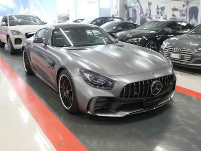 second-hand Mercedes AMG GT R - Pronta consegna