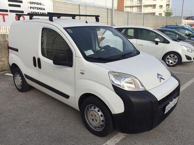 usata Citroën Nemo 1.4 HDi 70 XTR Theatre