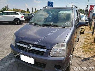 usado Opel Agila 1.2 16v enjoy benzina