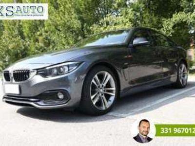 usata BMW 420 Gran Coupé d Sport Diesel