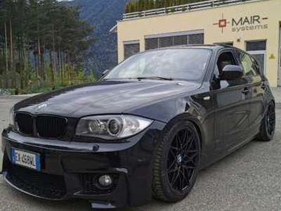 usata BMW 130 1er Aut.