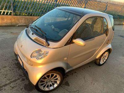 usata Smart ForTwo Coupé 700 passion (45 kW)