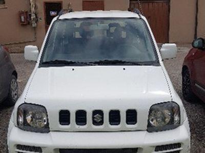käytetty Suzuki Jimny - 2011