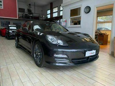 usata Porsche Panamera 4.8 4S rif. 14197972