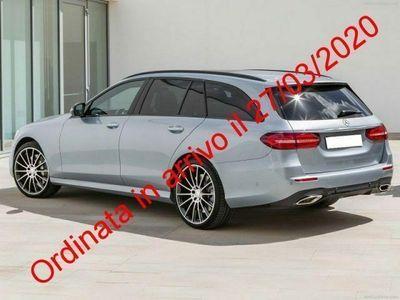 usata Mercedes E63 AMG E 63 AMGS.W. 4Matic+ AMG S