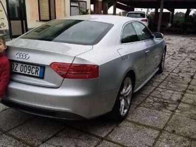 usata Audi A5 2.0 TDI F.AP. quattro