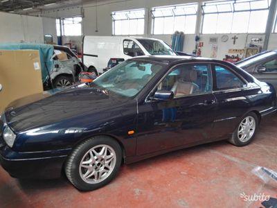usado Lancia Kappa coupe