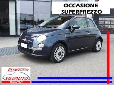 usata Fiat 500 1.4 100CV SPORT 6-MARCE