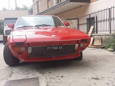 usata Fiat X 1/9 1° serie