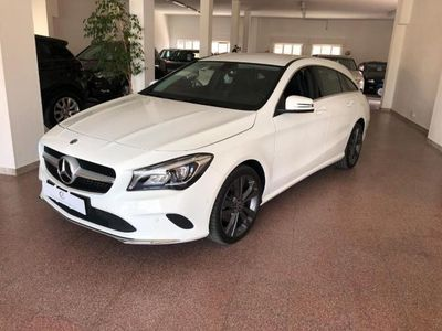 begagnad Mercedes CLA200 ClasseD S.w. Automatic Sport