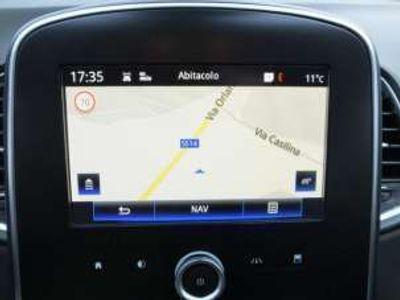 usata Renault Scénic dCi 8V 110 CV Energy Business usato