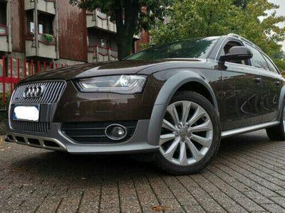 usata Audi A4 Allroad 2.0 TDI 177 CV S tronic Business Plus