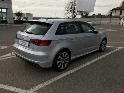 usata Audi A3 Spb 2.0 tdi 184 cv clean diesel quattro s tronic ambition