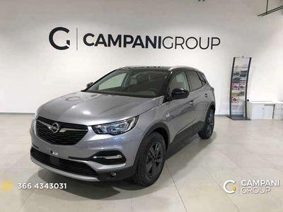 usata Opel Grandland X L75EP61-2020A