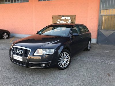 gebraucht Audi A6 3.0 tdi quattro - 2008