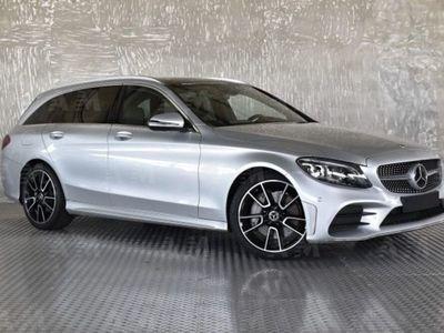 usata Mercedes E300 Classe C Station WagonAuto EQ-Power Premium usato
