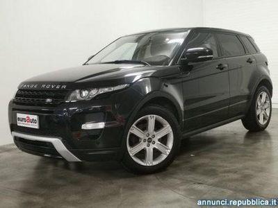 usata Land Rover Range Rover 2.2 Sd4 5p. Dynamic Bolzano