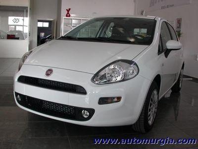 usata Fiat Punto 1.2 8V 5porte Street Radio con 5° posto KM0 rif. 7441788