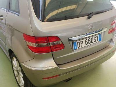 usata Mercedes B150