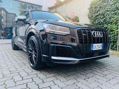 usata Audi S2 TFSI quattro S tronic UFF ITALIA IVA ESPOSTA