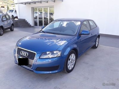 usata Audi A3 1.9 tdi 105 cv