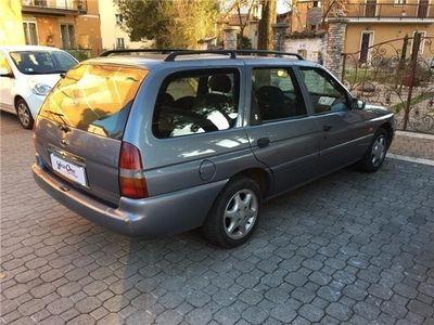 usata Ford Escort usata del 1997 a Verona, Km 108.000