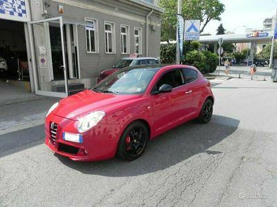 usata Alfa Romeo MiTo 1.4 T 155 CV Distinctive Premium