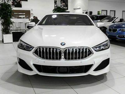 """usata BMW 840 d xDrive Gran Coupé M SPORT - 20"""""""