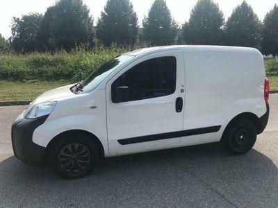 used Fiat Fiorino 1.3 MJT 75CV Combi*EURO5*CLIMA
