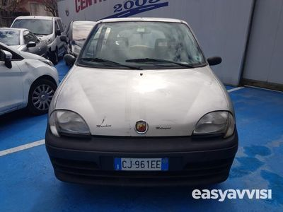 usado Fiat 600 benzina