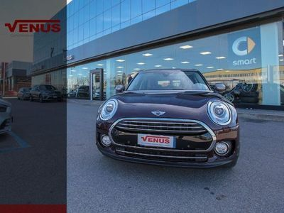 used Mini Cooper Clubman Clubman 2016 Diesel 2.0 D Business auto