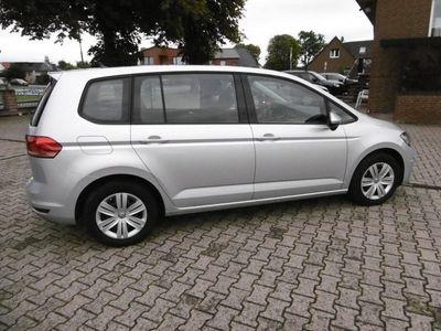 usata VW Touran 1.2 Trendline Bmt Tsi 7sitze Navi Klima