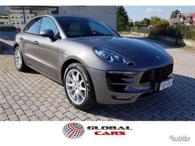 brugt Porsche Macan 3.0 S Diesel* GTS LOOK*PASM